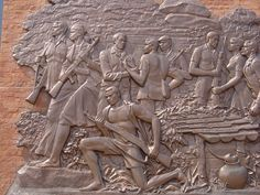 Relief at National Heroes Acre-Harare Majority Rule, Africa Continent, Political Strategy, Enemy Of The State, Travel Flights, Socialist Realism, Zimbabwe, North Korea, Capital City