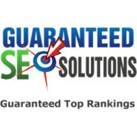 Guaranteed SEO Solutions News   Guaranteed SEO Rankings