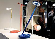 NY DESIGN WEEK 2013: ICFF - PIXO Lamp by Fernando Pardo & Pablo Pardo - Fernando Pardo + Pablo Pardo - Core77