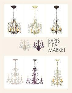 http://www.crystorama.com Paris flea market bottom