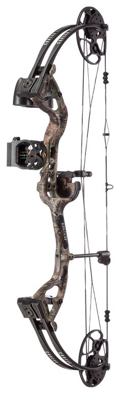 Bear Archery Cruzer Lite RTH Compound Bow Package | Bass Pro Shops: The Best Hunting, Fishing, Camping & Outdoor Gear