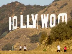 Best Views of the Hollywood Sign | Discover Los Angeles Mobile
