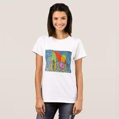 darabem ball and boy II Camiseta