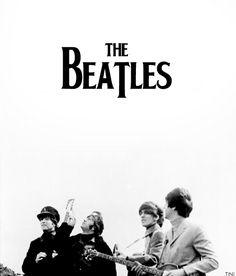 Джордж Харрисон, gif, Джон Леннон, музыка, Пол Маккартни, Ринго Старр, The Beatles