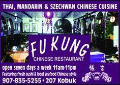 Fu Kung | ValdezAlaska.org