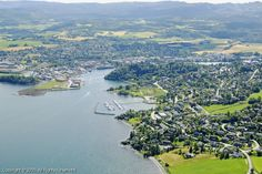 Levanger, Norway - Birthplace of Torris Pederson