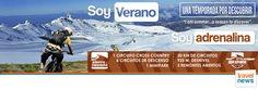 Ofertas de viajes en www.viajesviaverde.es: Verano en SIERRA NEVADA