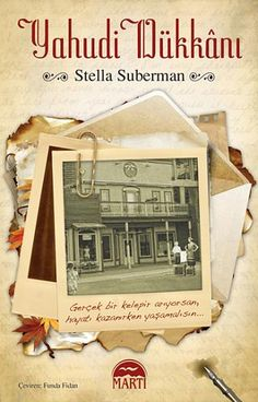 The Jew Store by Stella Suberman - a family memoir early '20s dry goods store in TN  Stella Suberman   Yahudi Dükkanı Kitap Tanıtmı