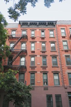 Pearls of Style   New York City   NYC Greenwich Village
