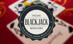Blackjack bonuses are very essential for new players to understand the game well. Read and find different type of #onlineblackjackbonuses that are offered at #onlinecasinos.       http://www.bonusbrother.com/different-types-of-blackjack-bonuses/