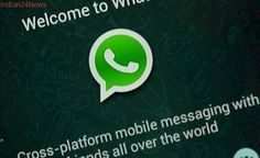 WhatsApp Update: Apple iPhone Users Can Now Use Siri to Read Out Latest Messages