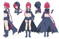 XEBEC - To LOVEる ダークネス 2nd - 設定資料 5 Female Character Concept, Character Model Sheet, Character Modeling, Female Characters, Anime Characters, Motto To Love Ru, V Model, To Love Ru Darkness, Cool Animations