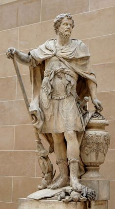 In 249 B.C., Hannibal Barca, the greatest enemy of Rome, grew up in a phoenician  military camp, in lebanon  commanded by his father, the famous Hamilcar Barca, who led Carthage in the first Punic War.