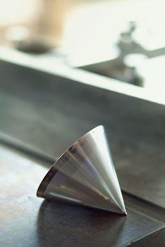 Coava cone filter