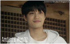 Love Moon ♥ My Blog: [SUBITA] Andante #ep.12#Andante #subita #kai #exo