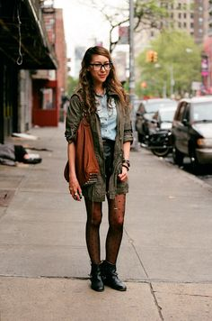 See the fashion of New York City! | #travel #NYC #NewYorkCity | http://newyorktours.onboardtours.com
