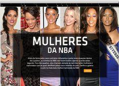 Mulheres da NBA