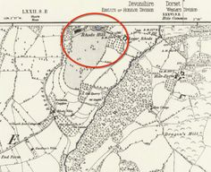 Rhode Hill House - Christina E. Lyme Regis, House On A Hill, Rhodes, Map, Writing, Mushrooms, Location Map, Maps, Being A Writer