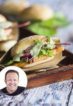 Burger Brötchen Blogger Guido Weber 360° einfach lecker