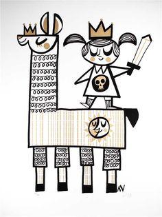 Illustrator: Amanda Visell