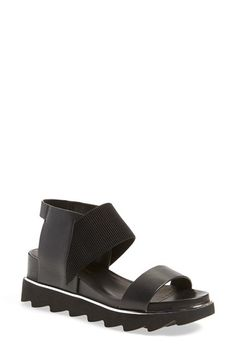 c2c95ceac United Nude Collection  Rico  Ankle Cuff Platform Sandal (Women) Madeiras