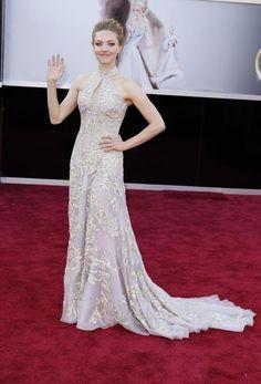 The Enchanted Home: My Oscar recap...