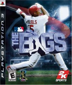 The Bigs  Playstation 3 >>> You can get more details by clicking on the image.(It is Amazon affiliate link) #commentbelow