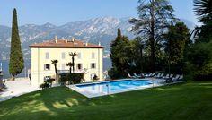 IC Bellagio - Our Rental Villas - La Corte del Lago