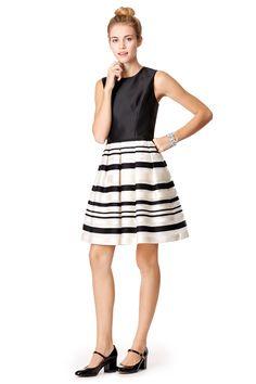 Alternator Dress by Shoshanna for $50 | Rent The Runway