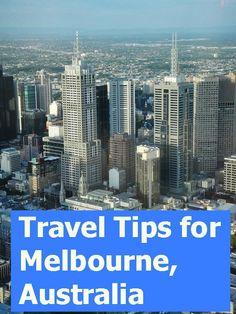 Insider travel tips for Melbourne, #Australia: http://www.ytravelblog.com/what-to-do-in-melbourne-australia/ #travel