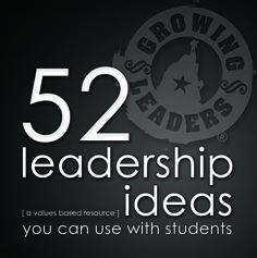 Free Leadership Resources | Leadership Ideas | Leadership Articles | Growing Leaders