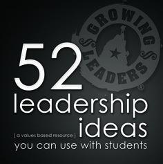 Free Leadership Resources | Leadership Ideas | Leadership Articles | Growing Leaders