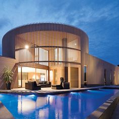 #Fancy - Henley Street #House by Jackson Clements Burrows. #Amazing  ::)