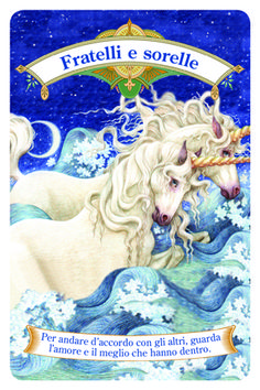 Brothers and Sisters - Magical Unicorns - Doreen Virtue Doreen Virtue, Unicorn Art, Magical Unicorn, Oracle Tarot, Oracle Deck, Archangel Gabriel, Angels Among Us, Angel Cards, Albrecht Durer