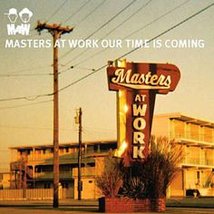 Found Work (Maw Mix) by Masters At Work Feat. Puppah NasT & Denise with Shazam, have a listen: http://www.shazam.com/discover/track/10800454