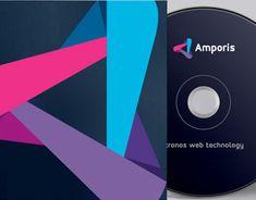 "Check out new work on my @Behance portfolio: ""AMPORIS"" http://be.net/gallery/64067971/AMPORIS"