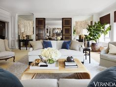 South Shore Decorating Blog: An Eclectic Mix of Room Styles