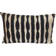 Found it at Wayfair - Velvet Lumbar Pillow