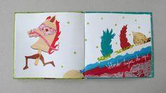 Illustration Book Sueño sin soñador Lym Moreno