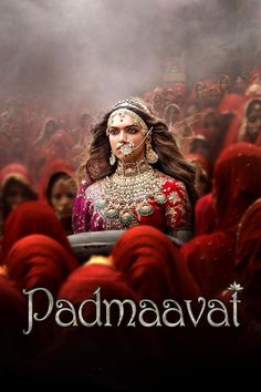 The latest Padmavati poster featuring Deepika Padukone mentioned November 30 as the release date, so has the film been preponed by a day? - Has Deepika Padukone, Shahid Kapoor and Ranveer Singh's Padmavati been preponed to November View Pic! Padmavati Movie, Movie Club, 2018 Movies, New Movies, Watch Movies, Greatest Movies, Upcoming Movies, Streaming Vf, Carnival