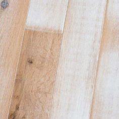 White Oak Natural Weathered White: Weathered Oaks. #HomerWood Premium Hardwood Flooring