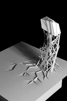 The Water TowerThird Year Project