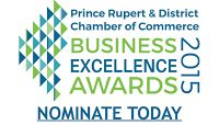 December 11 -- Chamber of Commerce Business Excellence Awards Nomination Period Now Open