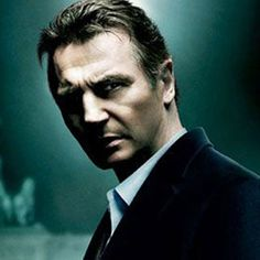 The movie gets at least ten times better once Liam Neeson enters.