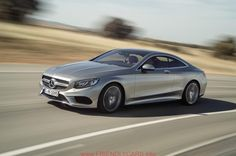 cool 2015 mercedes e class coupe car images hd Mercedes Benz S Class Coupe Officially Unveiled Autofluence