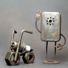 Youthful gained awesome metal welding projects New & Improved Welding Rods, Arc Welding, Metal Welding, Welding Art, Metal Sculpture Artists, Steel Sculpture, Miller Welding Helmet, Welding Training, Welding Process