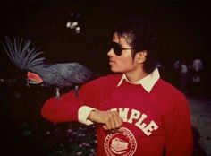 Michael ♡
