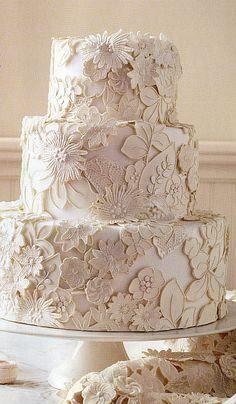 una torta così
