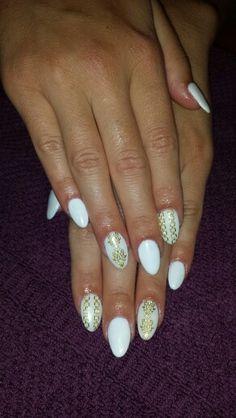 Classy white!!