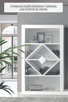 Room Color Design, Room Colors, Closet Organization, Rowan, Bars For Home, My Dream Home, Ideas Para, Home Furniture, Madrid